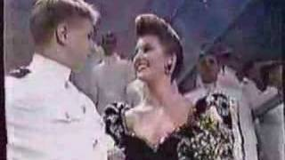 Miss USA 1988- Evening Gown Competition