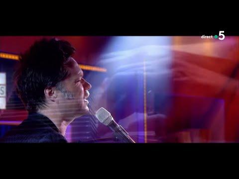 "Rufus Wainwright ""Hallelujah"" (live) - C à Vous - 18/02/2019"