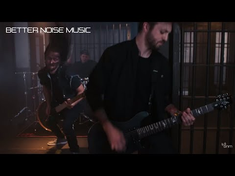 Bad Wolves - Remember When (Official Video)