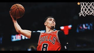 Zach LaVine is Becoming a Franchise Player | Best 2019 Bulls Highlights