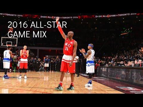 2016 All-Star Mix -