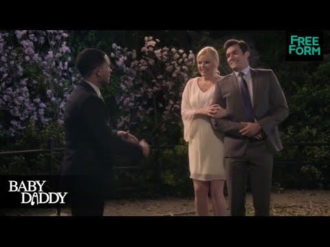 Baby Daddy 5.01 (Clip 'Brad & Bonnie')