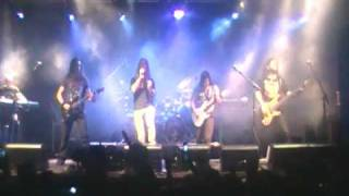 Angra - Silence and Distance Live in itapira (26/06/10)