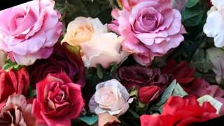Red Rose For A Blue Lady - Ray Conniff Singers