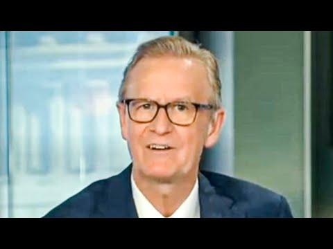 Fox & Friends Give Sad Eulogy to Trump's Presidency