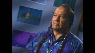 "The making of Disney's ""Pocahontas"" - Part 2/2"