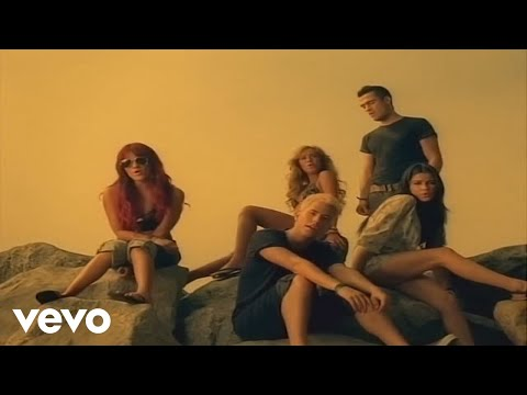 RBD - Tu Amor