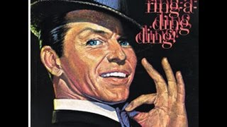 When I Take My Sugar To Tea Frank Sinatra 1961 LP