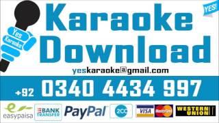 Kuchh Na Kaho - Karaoke - Unplugged - Sanam Puri - Ft  Shirley Setia - Yes Karaoke