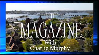 The Magazine- Episode 1- Sept 2020