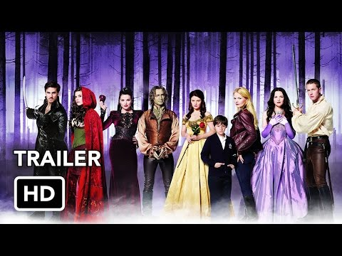 Once Upon a Time Season 5 (Promo '100 Episodes')