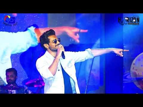 Naino Ne Bandhi   Gold   Yasser Desai    live    Horizon 2k19 IGIT SARANG  