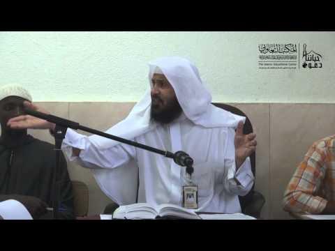 Tafsir Surat Al Muzzammil Part3