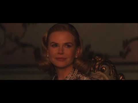 Grace of Monaco Clip 'Hitchcock Offered a Role'