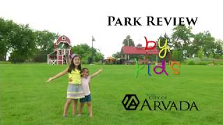 Preview image of Park Review By Kids - Britton Park