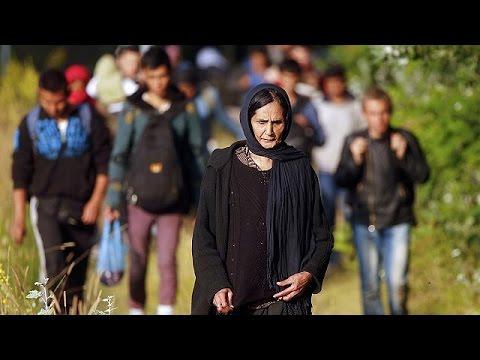 Hongrie : Une porte de l'Europe divisée sur l'accueil des immigrés clandestins