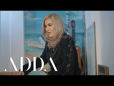 Adda – Cupidonadda Video