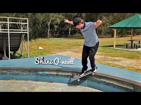 Shane O'neill Super Smooth 2019