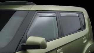 Videos Weathertech
