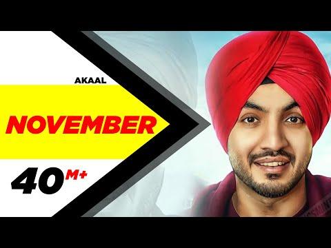 November  Akaal