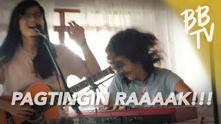 BBTV Episode 2 | OPM Cover Challenge feat. Pagtingin Headbang Version