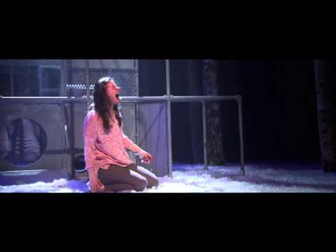 Let the Right One In: Official Trailer