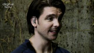 "Эндрю Ли Поттс, Andrew Lee Potts: New Primeval ""is gonna be good!"""