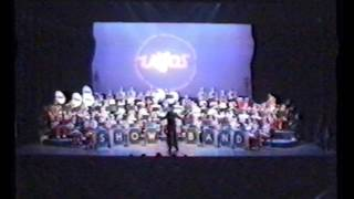 ViJoS Showband Spant 2000 showband 25 jaar 1_9
