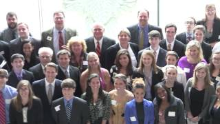 Auburn University College of Liberal Arts 2013