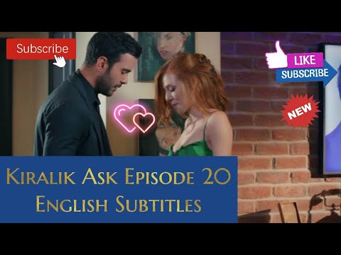 Top Five Kiralik Ask Ep 20 English Subtitles - Circus