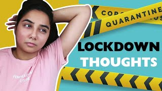 Lockdown Thoughts | MostlySane - Download this Video in MP3, M4A, WEBM, MP4, 3GP