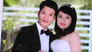 """(VTC14)_Sự thật về đám cưới """"cô dâu già và nặng gấp đôi chú rể"""""""