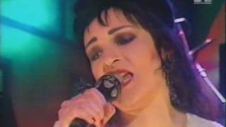 Siouxsie & The Banshees Oh Baby & Stargazer Live MTV Most Wanted 21/01/95