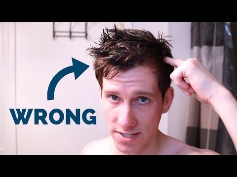 5 Men's Grooming Mistakes That Are EASY to Fix | Men's Grooming Tips