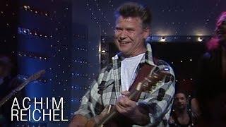Achim Reichel - Kuddel Daddel Du (ZDF Hitparade 13.11.1991)