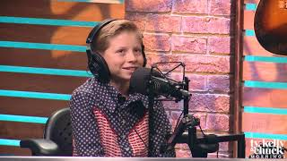 Mason Ramsey Reveals He Has a Girlfriend - Ty, Kelly & Chuck - Video Youtube