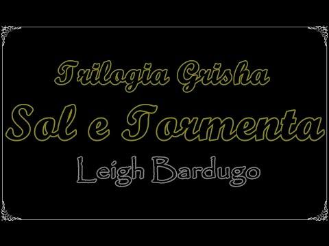 Sol e Tormenta (Trilogia Grisha  2), Leigh Bardugo | Um Livro e Só