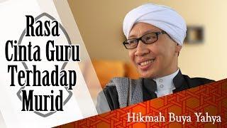 Gambar cover Rasa Cinta Guru Terhadap Murid - Hikmah Buya Yahya