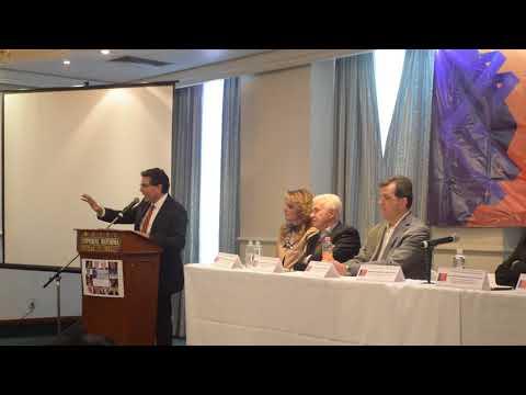 El senador ex perredista Armando Ríos Piter dice que si llega