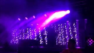 Duke Dumont - Live at Skyline Festival, LA 5/20/2017