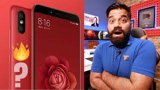 Xiaomi Mi 6X/Mi A2 Launch - The Best Midranger? My Opinions 🔥🔥🔥