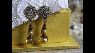 Ann Arbor made Jewelry