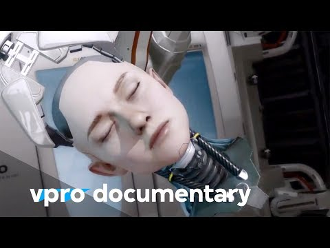 Humans Gods and Technology – VPRO documentary – 2017