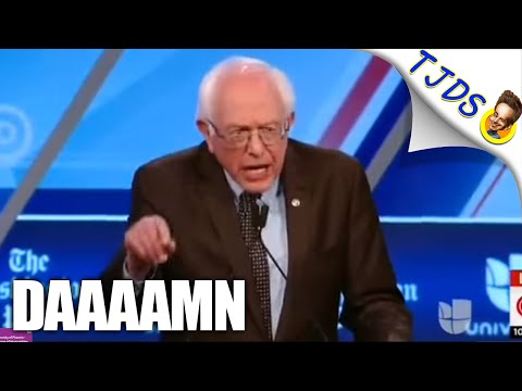 "Bernie Sanders To Wall ST. ""I Am 'Dangerous!"", The Young Turks FREAK OUT! Mp3"