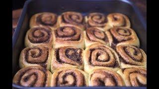 Cinnamon Rolls Recipe - Homemade Cinnamon Rolls - Easy Cinnamon Rolls Recipe | Dessert