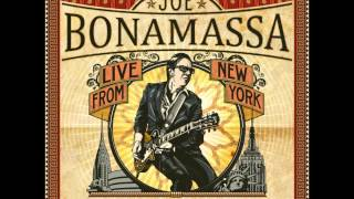 Joe Bonamassa - The River - Beacon Theatre: Live From New York
