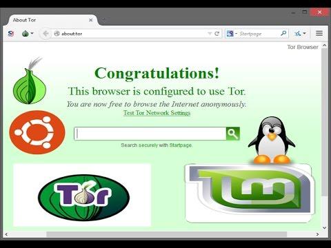 Tor browser linux mint 17 как менять ip в браузере тор гирда
