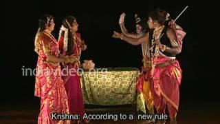 Yakshagana Part 3