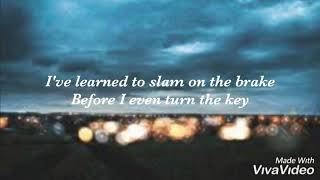 Waving through a window - Pentatonix lyrics