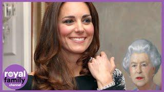 Kate, Duchess Of Cambridge: The Queens Apprentice